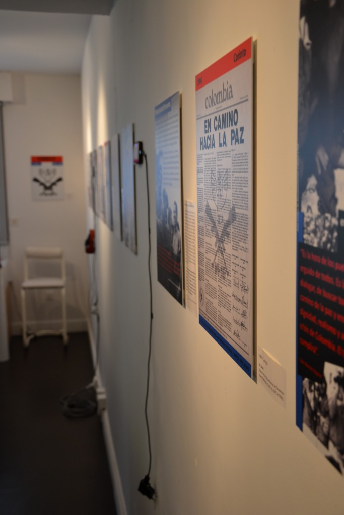 Exposición 25 Abriles : 1984 - Corinto