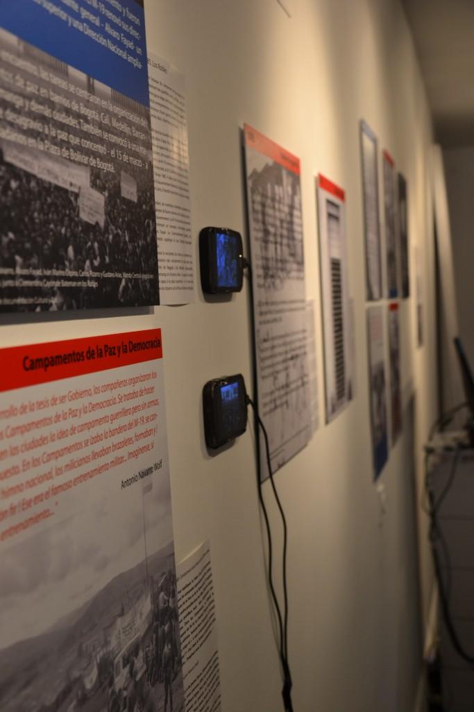 Exposición 25 Abriles : 1990 - Santo Domingo