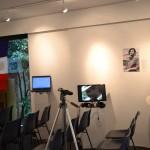 Exposición 25 Abriles: Pizarro