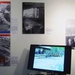 Exposición 25 Abriles