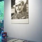 Exposición 25 Abriles: Homenaje a Pizarro